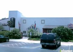 Alamo Cafe - San Antonio, TX