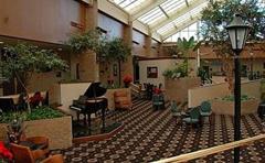 Wyndham Garden Amarillo