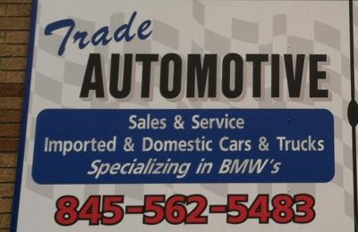 Trade Automotive, Inc. - New Windsor, NY