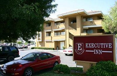 Executive Inn - Milpitas, CA
