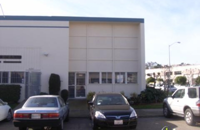 Camp Edmo - San Francisco, CA