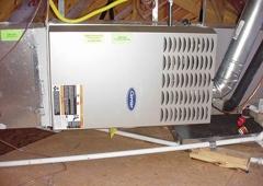 TDAC Heating & Air Conditioning LLC - Mansfield, TX