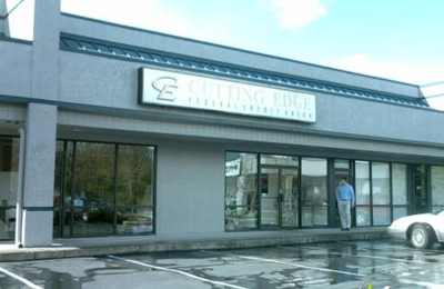 Cutting Edge Federal Credit Union - Portland, OR
