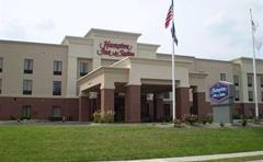 Hampton Inn & Suites Madisonville