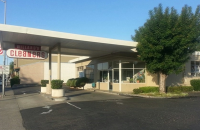 Willard's Dry Cleaners & Laundry Service - Vacaville, CA
