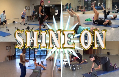 Shine On Fitness - San Antonio, TX