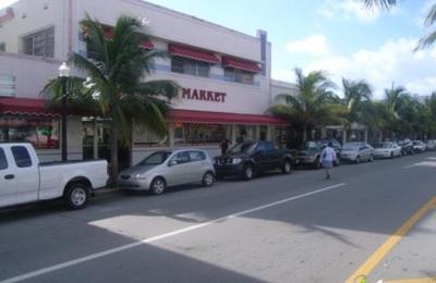 Lundy's Market - Miami Beach, FL