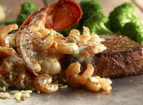 LongHorn Steakhouse - Bolingbrook, IL