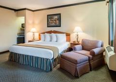 Quality Inn & Suites - Lufkin, TX