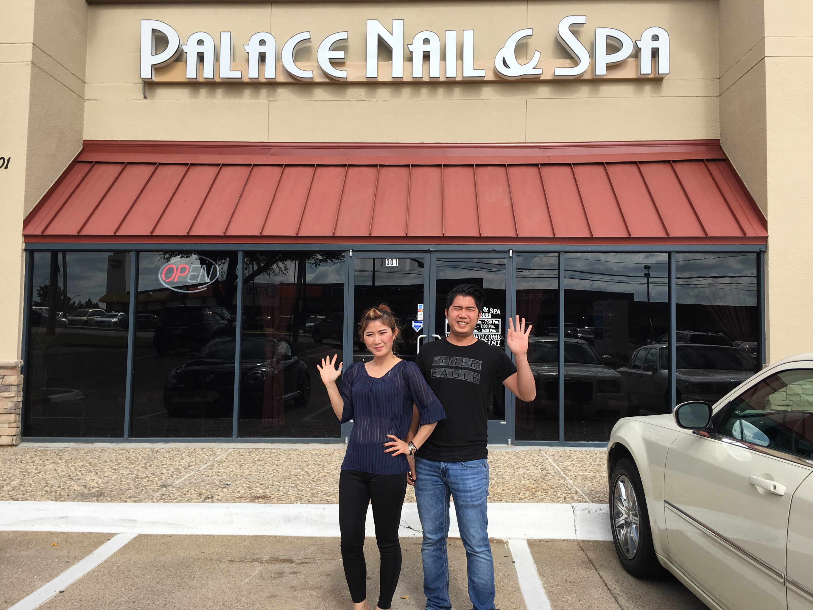 Nail Spa Arlington Tx - Best Nail 2017