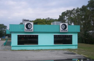 8 Ball Lounge - Fort Myers, FL