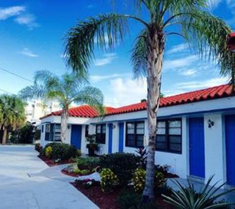 Oasis Hotel - Fort Lauderdale, FL