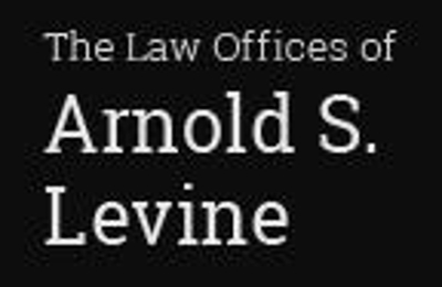 The Law Offices of Arnold S. Levine - Cincinnati, OH