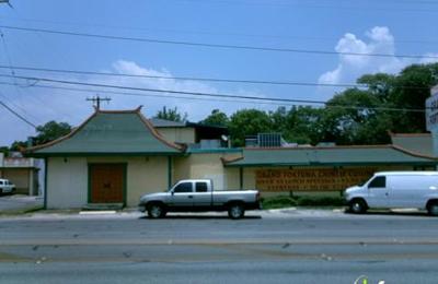 Grand Fortuna Chinese Restaurant - San Antonio, TX