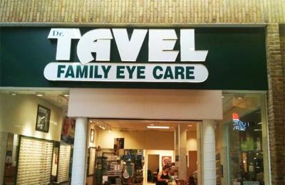 Dr Tavel Family Eye Care - Elkhart, IN