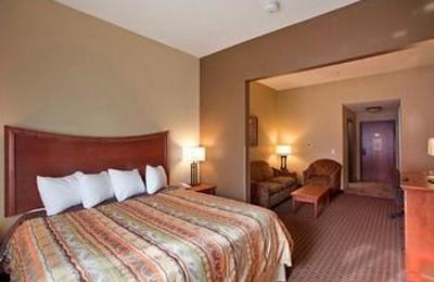 Best Western Plus Grand Island Inn & Suites - Grand Island, NE