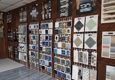 K&S Wholesale Tile - Clearwater, FL. K&S now carries more custom made, hand crafted, hand painted tile, stone & glass than ever before in our huge new tile showroom display area