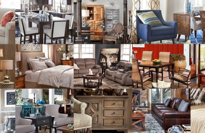 Merveilleux Furniture Row   Las Cruces, NM