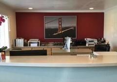Regency Inn - San Bruno, CA
