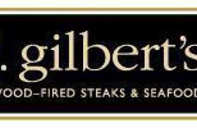 J. Gilbert's Wood-Fired Steaks and Seafood - Glastonbury, CT