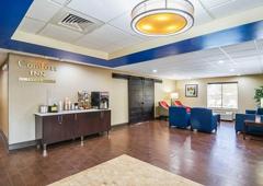Comfort Inn & Suites - Oxford, NC