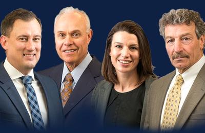 Shollenberger Januzzi & Wolfe, LLP - Enola, PA