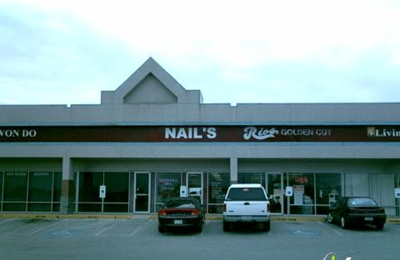 Navarra Nail Spa - San Antonio, TX