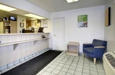Motel 6 - Manhattan, KS