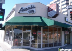 Avanti Cafe - Pasadena, CA