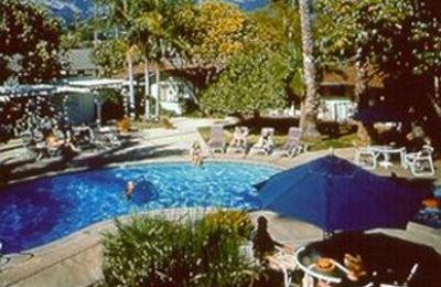 Sandman Inn - Santa Barbara, CA