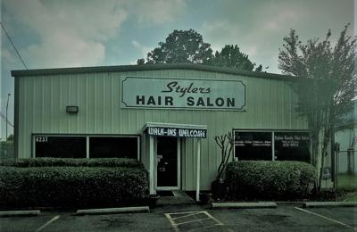 Stylers Family Hair Salon - Shreveport, LA