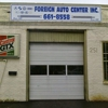 Foreign Auto Center, Inc.