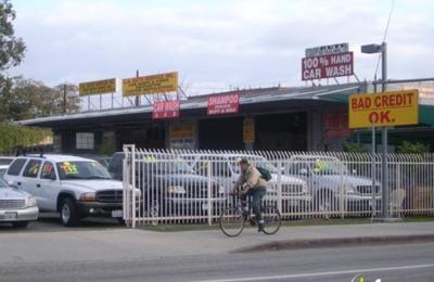 John's Automotive Services - Los Angeles, CA