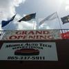 Mobile Auto Tech Service Center