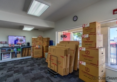 CubeSmart Self Storage - Sarasota, FL