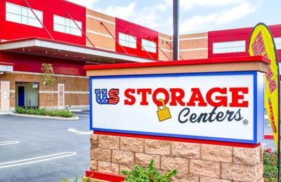 US Storage Centers   Alhambra, CA