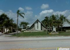 First Presbyterian Church In North Palm Beach - North Palm Beach, FL