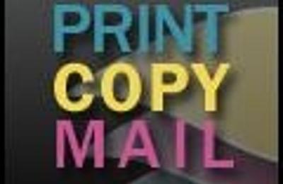 Any Budget Printing & Mailing - San Diego, CA