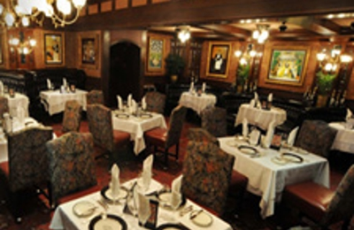 The Ritz Restaurant - Newport Beach, CA