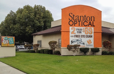 Stanton Optical - Bakersfield, CA