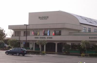 Basque Cultural - South San Francisco, CA