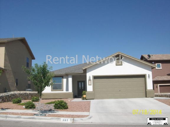 Rental Network - El Paso, TX