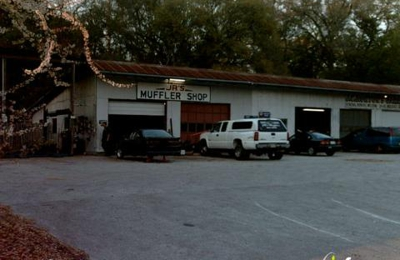 Horton Garage Inc - Middleburg, FL
