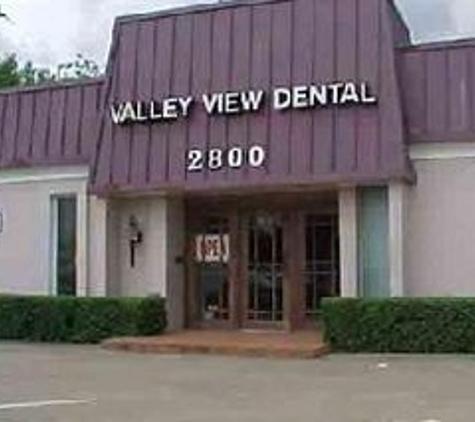 Valley View Dental - Dallas, TX