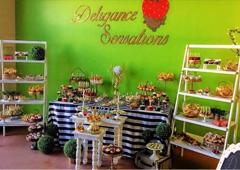 Deligance Sensations - El Paso, TX. Candy Buffet DS����