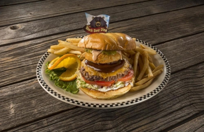 Black Bear Diner - Milpitas, CA