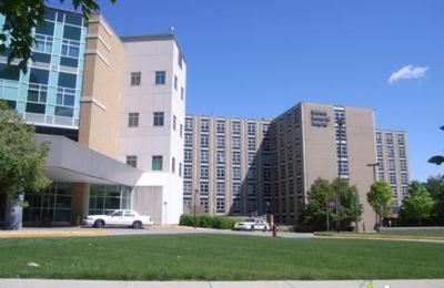 Eskenazi Health - Indianapolis, IN