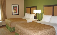 Extended Stay America Shelton - Fairfield County