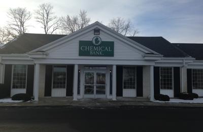 Chemical Bank Battle Creek Mi