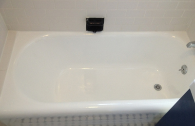 Amazing Bathtub Refinishing NJ   Weehawken, NJ